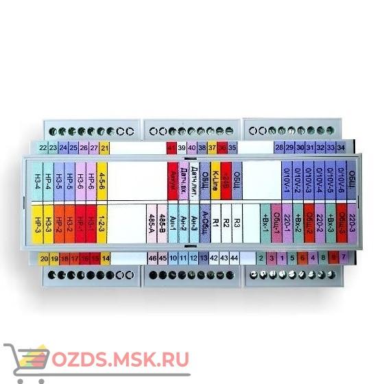 ZONT L-1000 Контроллер системы отопления Micro Line