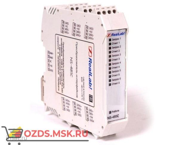 RealLab NLS-485C-5I