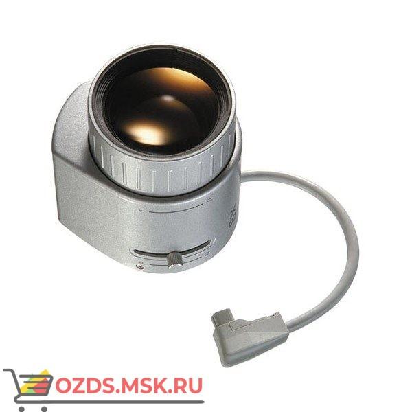 Panasonic WV-LZ62\8SE 1\3: Объектив вариофокальный