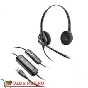 PL-HW261 Plantronics SupraPlus BNS USB: Профессиональная гарнитура