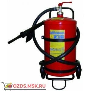 ОВП-40(з) МИГ зимний (50л): Огнетушитель