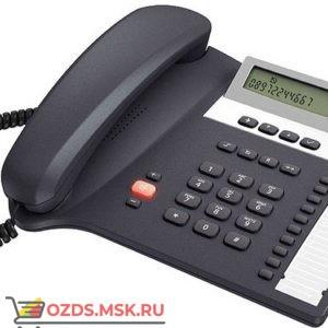 Euroset 5020 anthracite Siemens, цвет черный: Проводной телефон