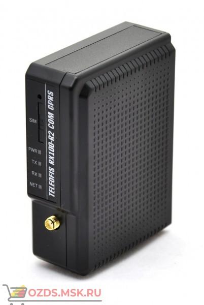 RX100-R2 Teleofis RS-232: Модем GSM
