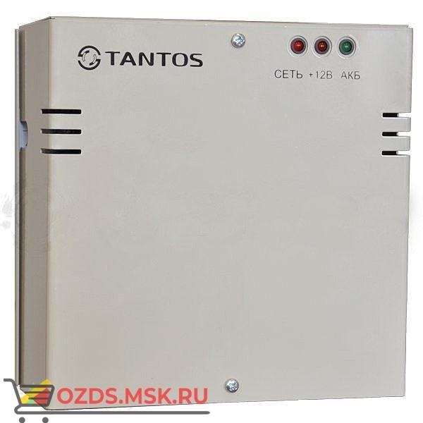 Tantos ББП-30 PRO блок бесперебойного питания (металл)