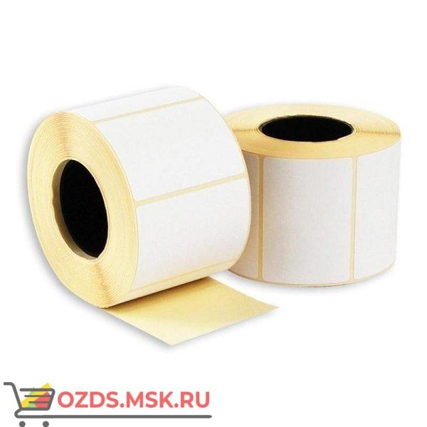Термоэтикетка 58х40 (700 шт.ролл.)