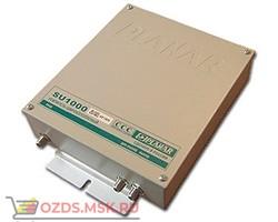 Планар SU1000 мод. 1020 (5-862 МГц, Ку=35 Кш=5 дБ, Рвых=120 дБмкВ) питание комбинированное