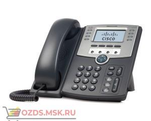 SPA509G Cisco 12-линий IP, 2-Port Switch, PoE, LCD Display: IP-телефон