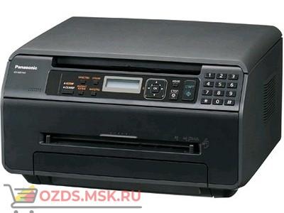 Panasonic KX-MB1500RUB Многофункциональное устройство, цвет черный