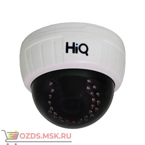 HiQ-2610Н: IP видеокамера