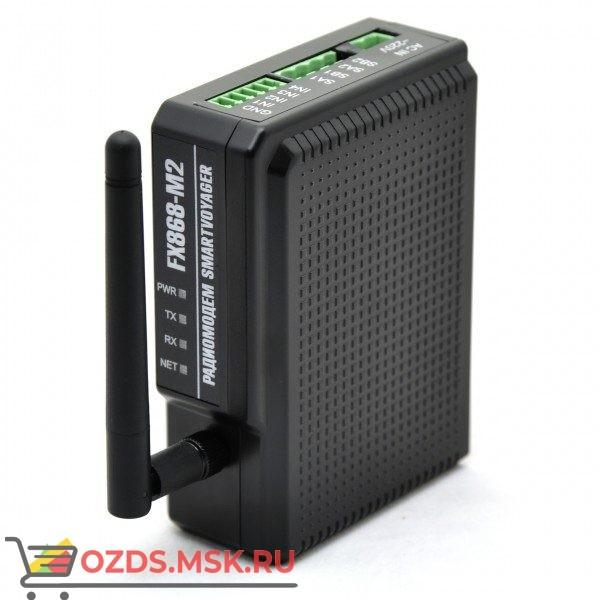 FX868-M2 Радиомодем SmartVoyager Teleofis