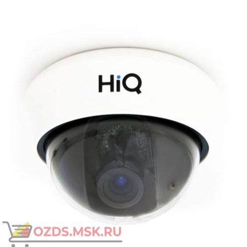 IP видеокамеры HiQ-2210Н POE