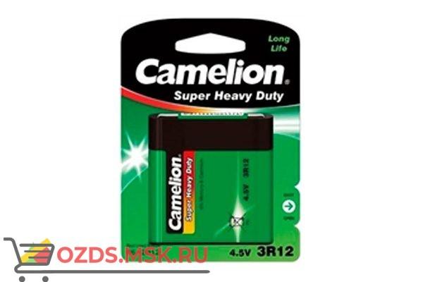 Camelion lue 3R12-1BL (6144) Элемент питания
