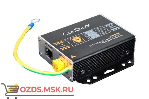 CO-PL-B11224-P405Грозозащита линии 1224Вольт и линии Ethernet.