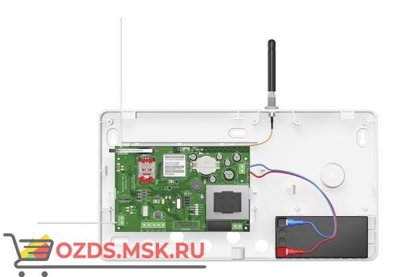 Ритм Контакт GSM-10A Охранно-пожарная панель в сборе