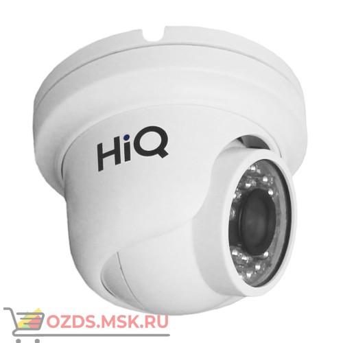 IP видеокамеры HiQ-5013 Н