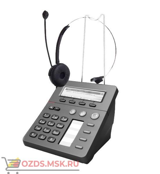 Atcom AT800DP: IP-телефон с гарнитурой