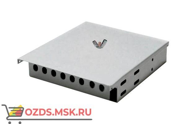 NTSS-WFOBМк-8-SCU-SP2х1: Кросс настенный Микро
