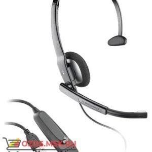 Plantronics PL-A615-USB Audio 615 USB: Мультимедийная гарнитура