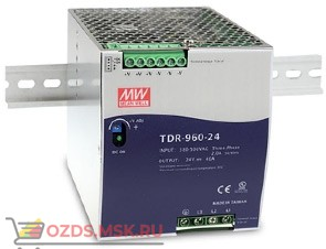MeanWell TDR-960-48