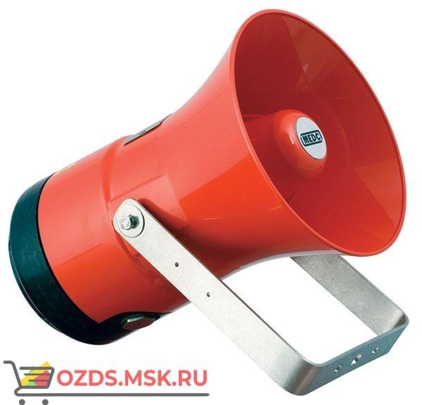Взрывозащищенная звуковая сирена MEDC DB3B