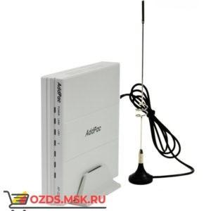 AP-GS1001A AddPac, 1 GSM канал CallBack1001: VoiP-GSM шлюз