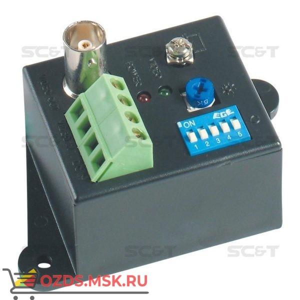 TTA111VR: Приёмник видеосигнала