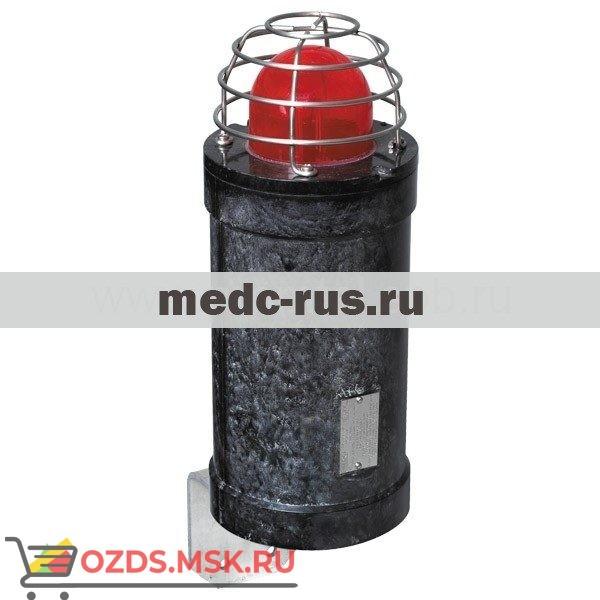 MEDC XB10-2: Проблесковый маяк