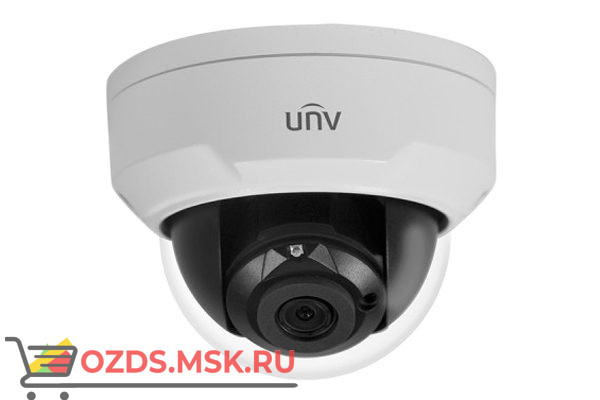 UNIVIEW IPC322ER3-DUVPF28-C (2.8 мм) 2Мп: IP камера