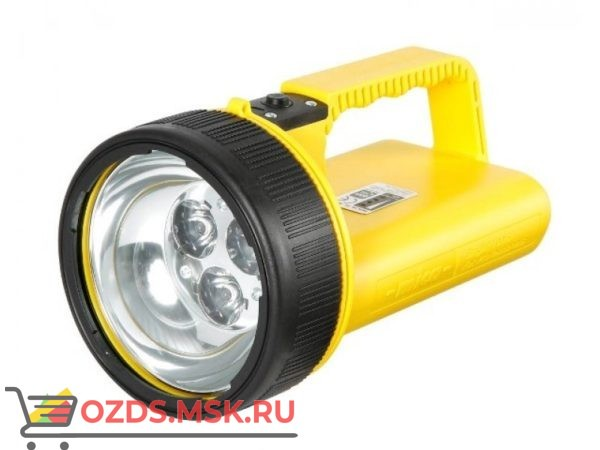 MICA IL-600 NiMH ручной фонарь