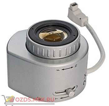 WV-LZA612SE Panasonic 13-дюймовый вариофокальный объектив, 3,8-8 мм