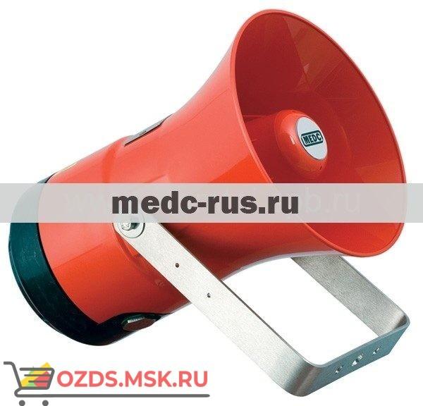 Взрывозащищенная звуковая сирена MEDC DB3V-2