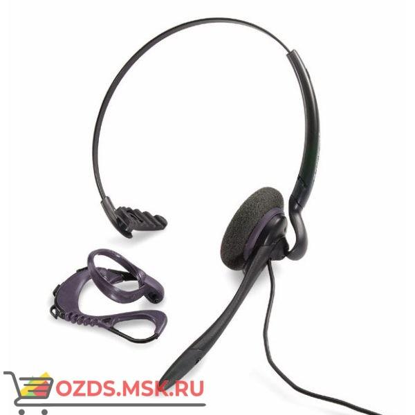 PL-H141N Plantronics DuoSet NC: Гарнитура телефонная