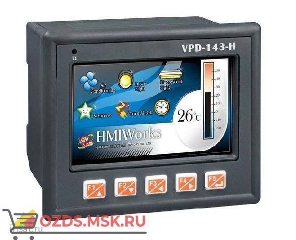 ICP DAS VPD-143-H