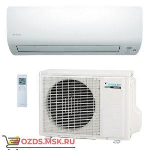Daikin (Inverter) FTXS20KRXS20K до -30: Сплит-система