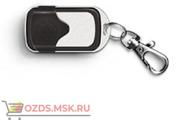 ZONT CAR Радиобрелок для сигнализации Micro Line 2,4 GHz;