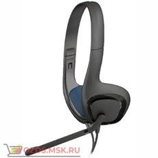 Plantronics PL-A626 Audio 626 DSP: Мультимедийная гарнитура