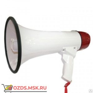 Terrasound MG 226: Электромегафон