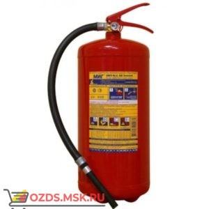 ОВП- 8 (з) МИГ зимний: Огнетушитель
