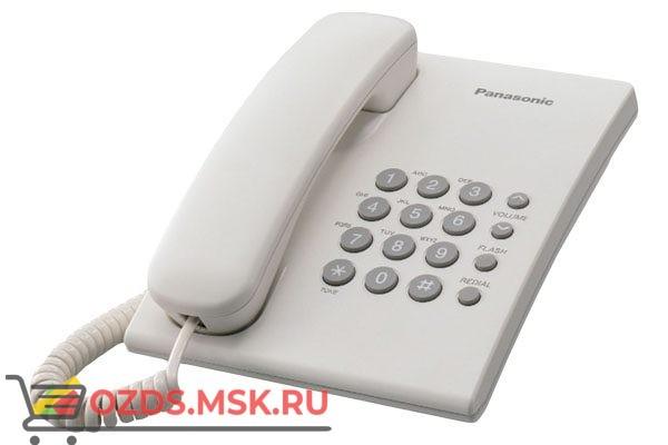 Panasonic KX-TS 2350 RUW Телефон