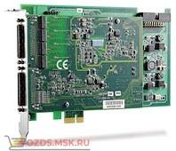 ADLink Technology DAQe-2206: Многофункциональный адаптер PCI Express