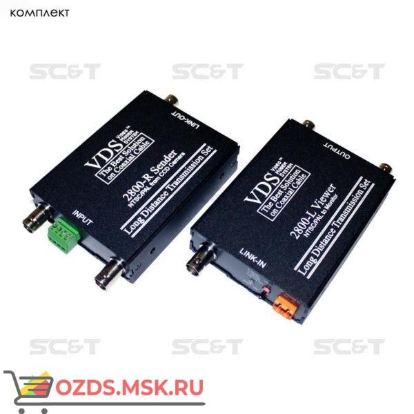 VDS 2800 (DC12V)(замена-VDS 2510 (DC12V,арт.03752)