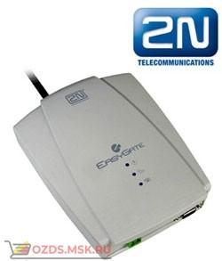 2N Ateus EasyGate FAX 501313E: Аналоговый GSM шлюз