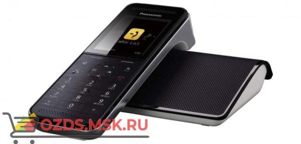 Panasonic KX-PRW120RUW-с автоответчиком, цвет белый: Беспроводной телефон DECT (радиотелефон)