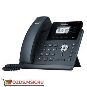 Yealink SIP-T40G-цена, описание и характеристики. Купить Yealink SIP-T40G по самой низкой цене: IP-телефон