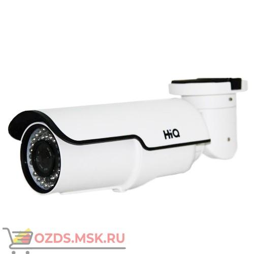 HiQ-4710Н: IP видеокамера