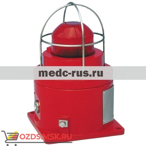MEDC SM87LED: Проблесковый маяк