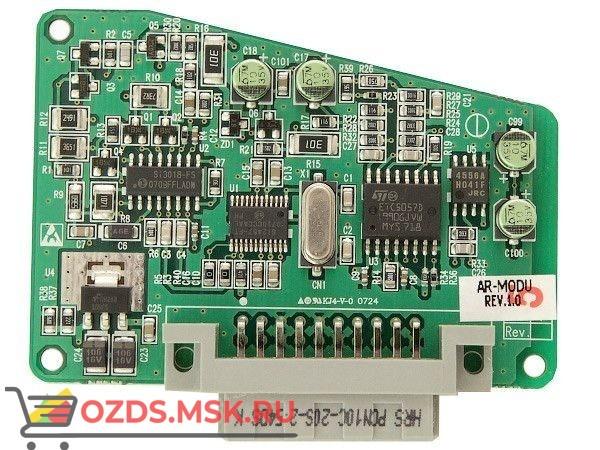 AR-MODU модуль внутреннего модема