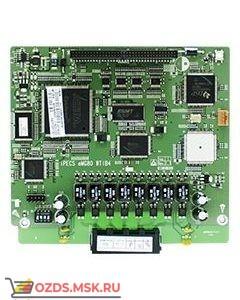 eMG80-WTIB4 плата DECT (4 порта базовых станций)