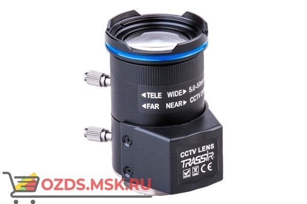 Trassir TR-L4M2.7D5-50IR объектив