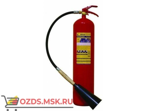 ОУ-5 ИНЕЙ: Огнетушитель